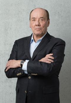 Ulrich Grauer